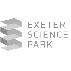 Exeter Science Park logo